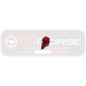 3rd Brake Light Cover Clip (Fiat/Abarth 500)