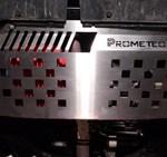 Prometeo Meccanica Skid Plate (Fiat/Abarth 500)