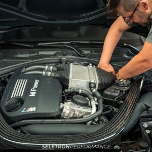 Seletron Performance Chipbox | BMW M2 Competition