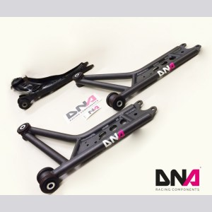 Suspension & Chassis