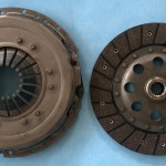 DICorse Abarth 500 Reinforced Clutch Assembly