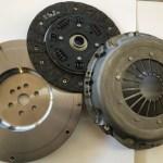 DICorse Reinforced Clutch Assembly w/Flywheel