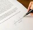 Modèle de lettre afin de demander la rupture d'un CDD d'un commun accord