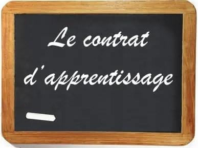 Contrat D Apprentissage Et Apprenti Fiche Pratique
