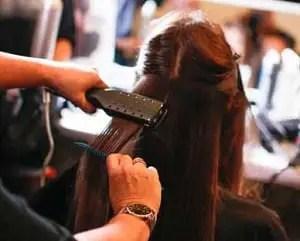 Reprise salon de coiffure sans diplome