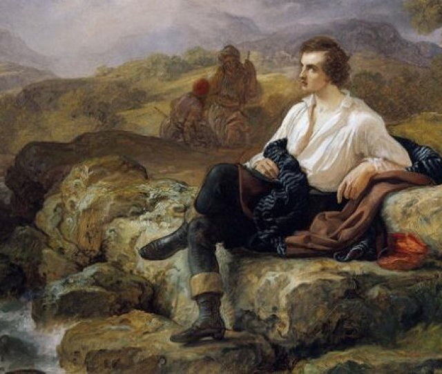 Apa Yang Dimaksud Dengan Aliran Romantisme Dalam Seni Lukis