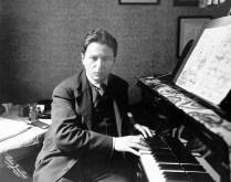 George Enescu - 1930
