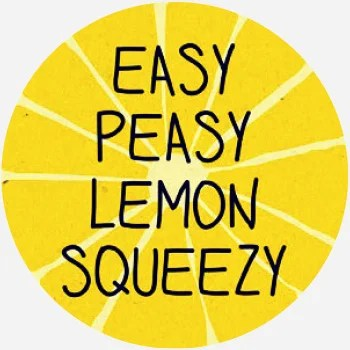 what does easy peasy