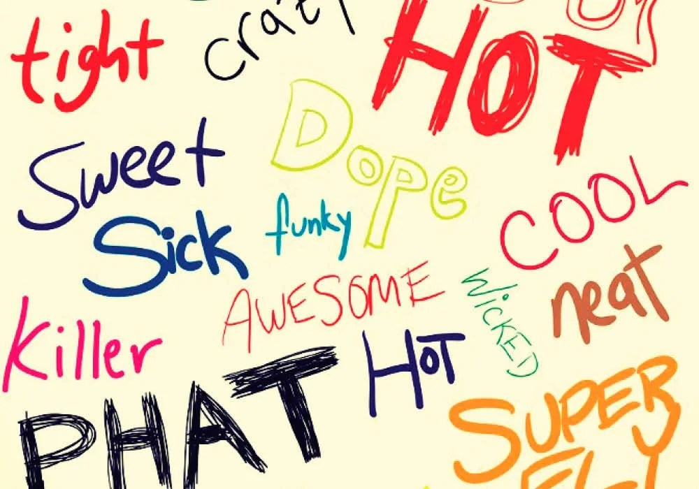 slang meanings definitions by
