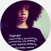 nappy hair slang