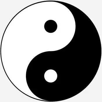 What Does yinyang Mean  Pop Culture by Dictionarycom