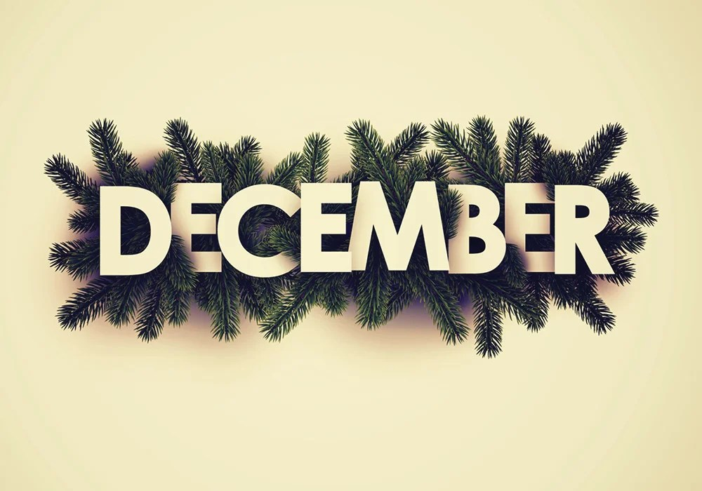 How December Got Its Name  Everything After Z by