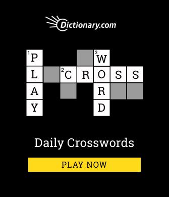 crossword clues solve crossword
