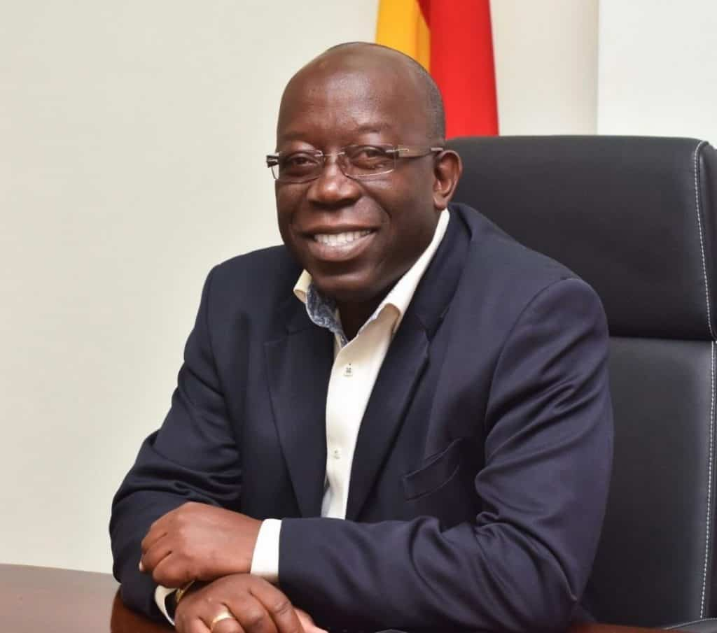 Top 7 highest paid government officials in Ghana & their salaries 2021. 62