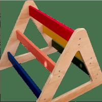 triangulo pikler escalada chico arcoiris corella