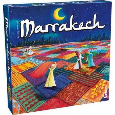 marrakech le jeu des tapis gigamic