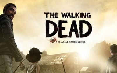 Walking Dead i unv?