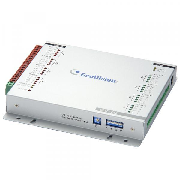 جعبه 16 پورت ژئوویژن مدل GV-IO BOX 16 Ports | دیدارک