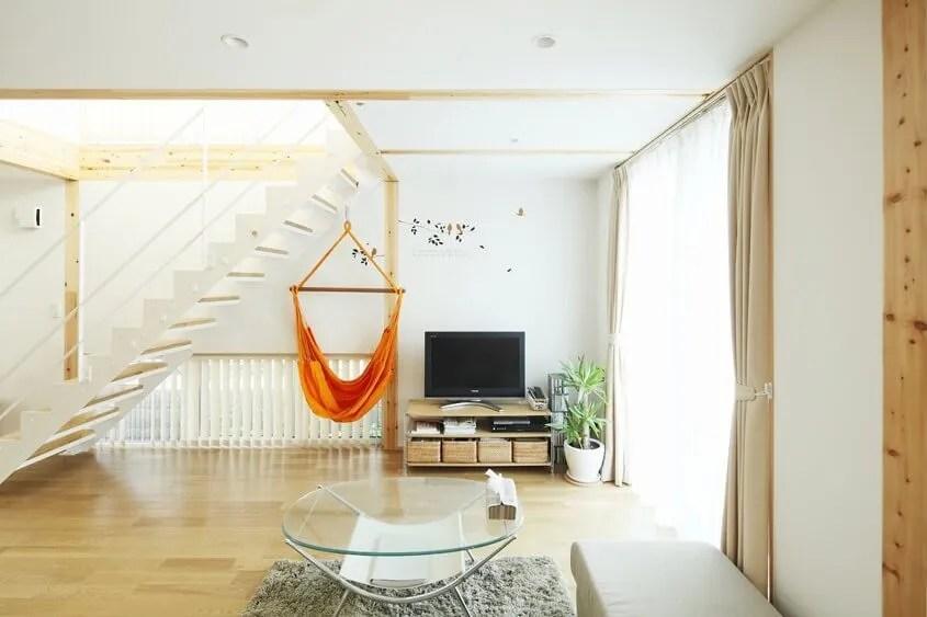 zen-huiskamer