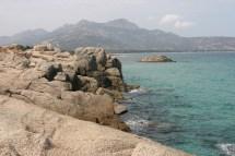 Travelling - France Corsica Calvi