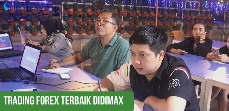 TRADING FOREX TERBAIK DI SEMARANG JAWA TENGAH