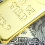 Harga Emas Mendatar, Dolar AS Mengalami Kenaikan
