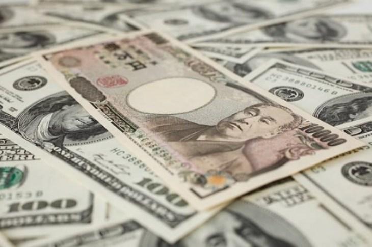 Yen Menguat Disaat The Fed Diprediksi Pangkas Suku Bunga 5 Kali