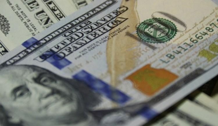 Permintaan Dolar AS Meningkat Dipicu Penyebaran Virus Corona di Luar Cina