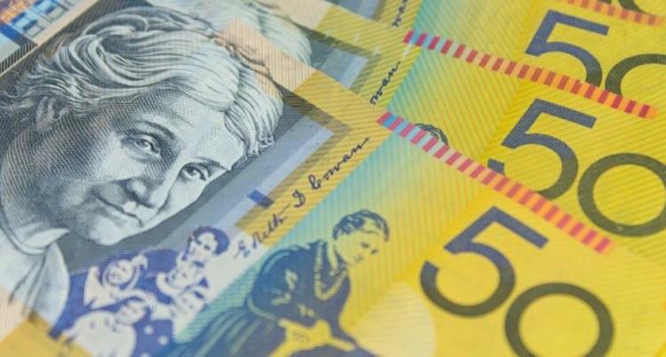 Walau Gubernur RBA Tepis Prospek QE, Dolar Australia Melemah