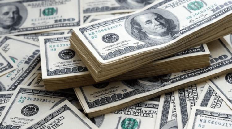 Dolar AS Melemah Karena Investor Kembali ke Aset Berisiko