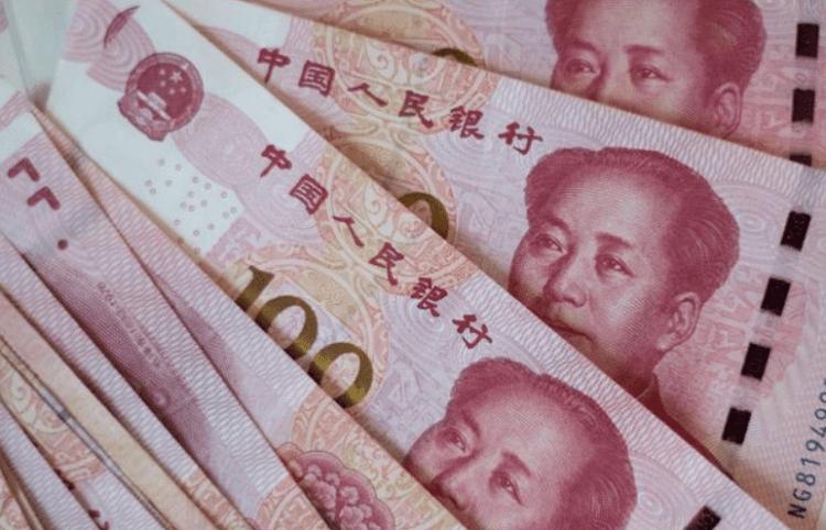 Aksi Jual Yuan Makin Menggila Karena Waspada Perang AS-China