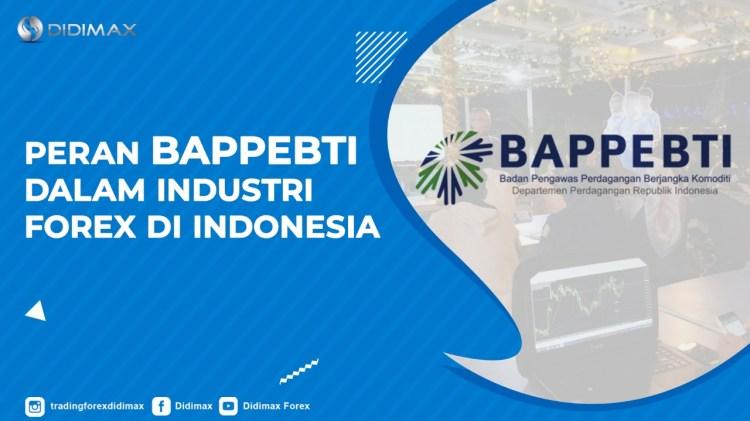 Bappebti - Official Website