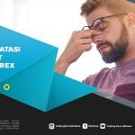 Cara Mengatasi Strees Saat Trading Forex