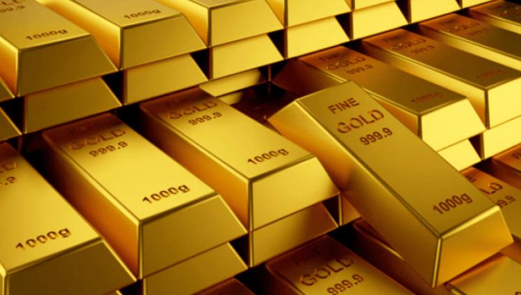 Harga Emas Naik Lagi dan Merpanjang Pemecahan Rekor Tertinggi
