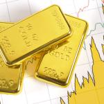 Kenaikan Harga Emas Tertahan Pengautan Dolar AS