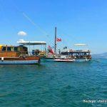 Akbük Tekne Turu Boztepe Teknesiyle