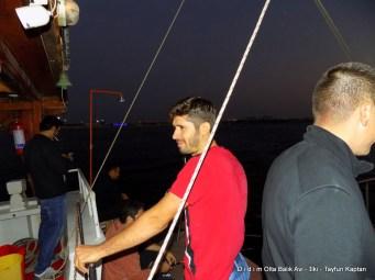Didim balık avı turu