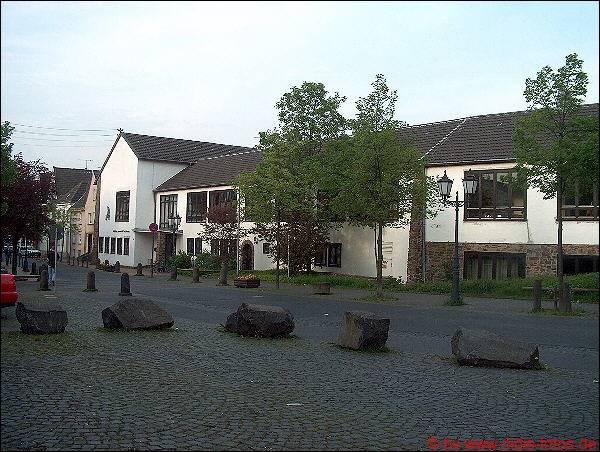 Hexenturm Rheinbach