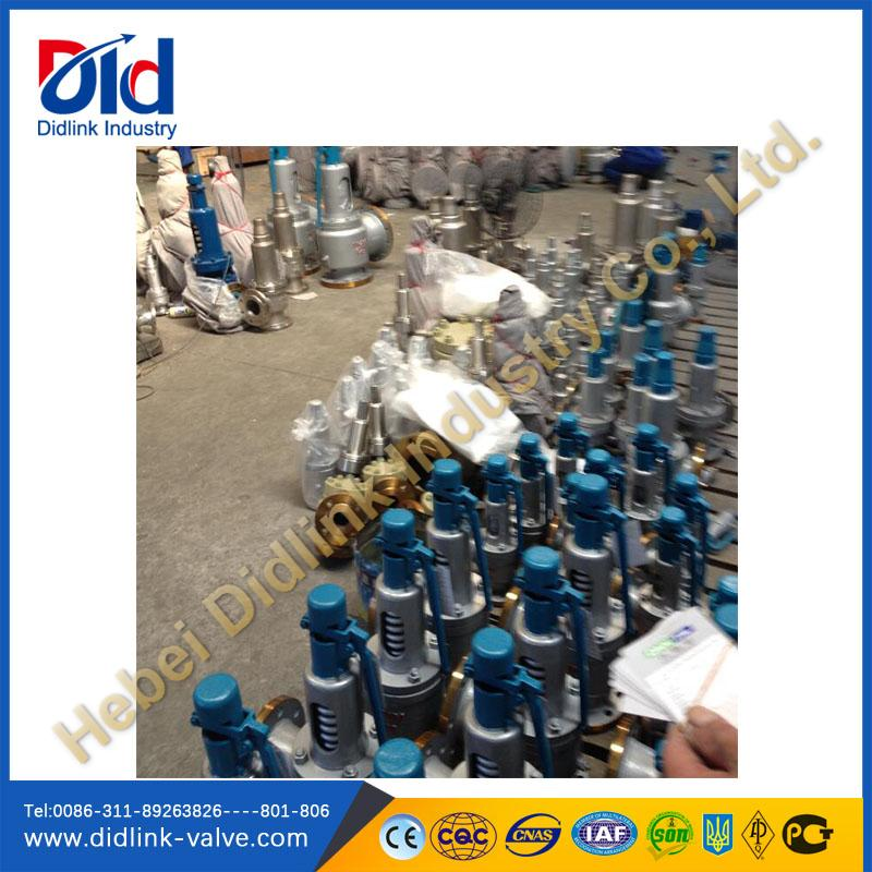 Air Compressor Pressure Relief Valve Sizing