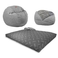 BEAN BAG CHAIR & BED - Didn't Know I Wanted That