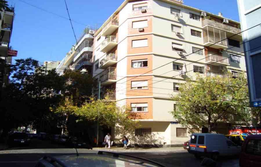 Venta departamentos en Buenos Aires