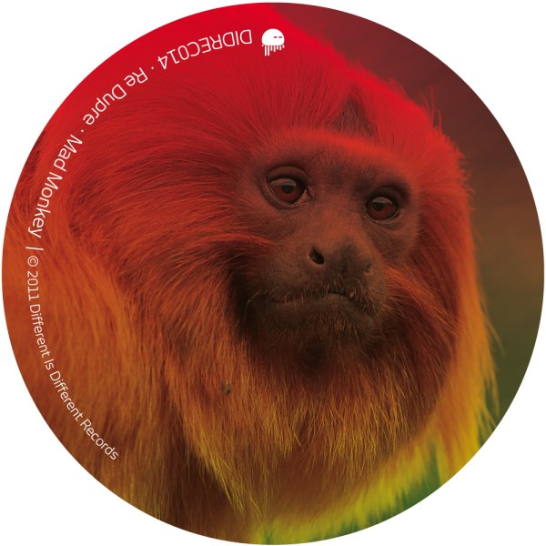 DIDREC014 - Re Dupre - Mad Monkey