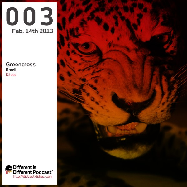 DIDCAST003 presented by: Greencross