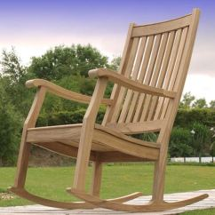 Newport Rocking Chair Small Chaise Lounge Chairs For Bedroom Barlow Tyrie Outdoor Teak