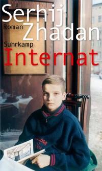 Buch Internat von Zhadan