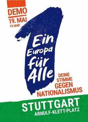 Ein Europa für alle