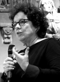 Pfarrerin Monika Renninger