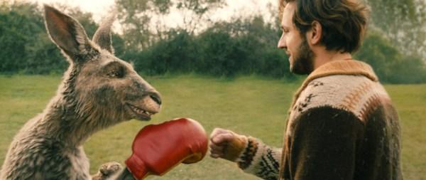 känguru-chroniken Freunde sein