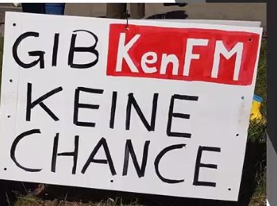 Ken FM von Ken Jebsen