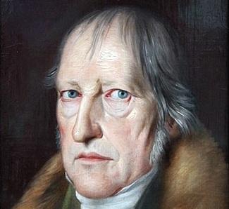 G-F-W. Hegel